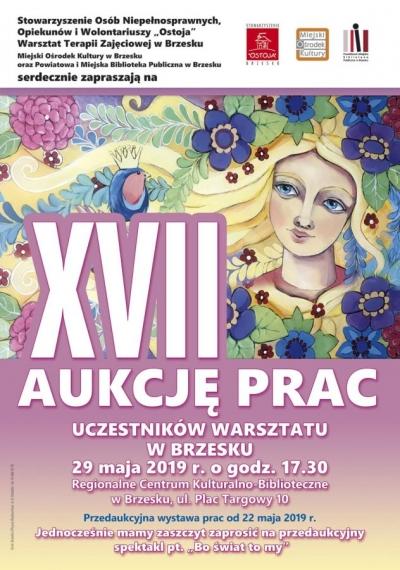 XVII AUKCJA PRAC