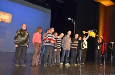 KRAKOWSKIE SPOTKANIE ARTYSTYCZNE GAUDIUM ET SPES 2013 r.