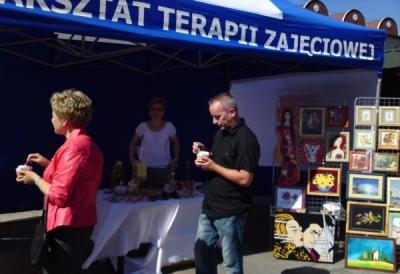 XII DIECEZJALNE ŚWIĘTA CHLEBA, BRZESKO