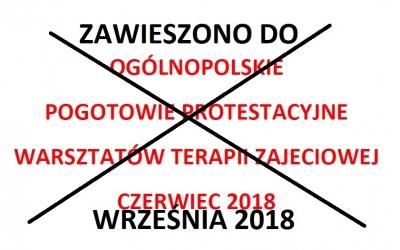 protest wtz