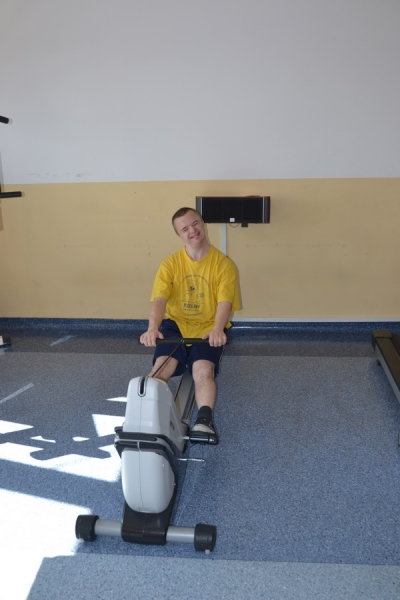 Pracownia rehabilitacyjna 2