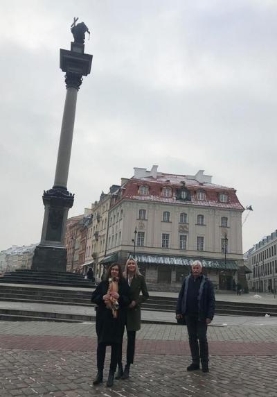 """GALA FINAŁOWA XVI EDYCJI OGÓLNOPOLSKIEGO KONKURSU PLASTYCZEGO PFRON"""" 7"""