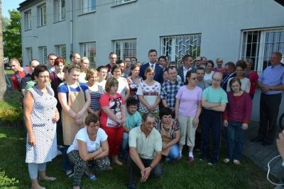 WTZ Brzesko 4