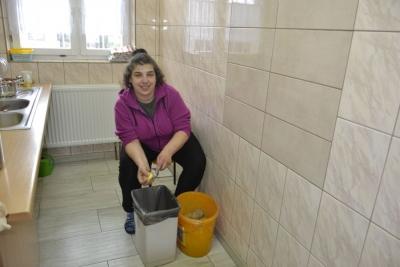 Pracownia Gospodarstwa Domowego