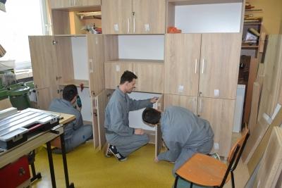 Pracownia stolarska 18