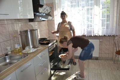 Pracownia gospodarstwa domowego 10