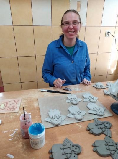 pracownia ceramiczna 3