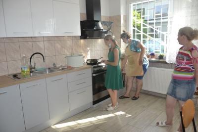Pracownia gospodarstwa domowego 14