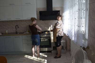 Pracownia gospodarstwa domowego 9