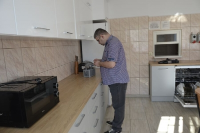 Pracownia gospodarstwa domowego 5