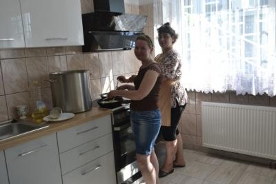 Pracownia gospodarstwa domowego 8