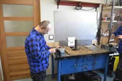 pracownia metaloplastyczna