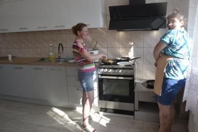 Pracownia gospodarstwa domowego 12