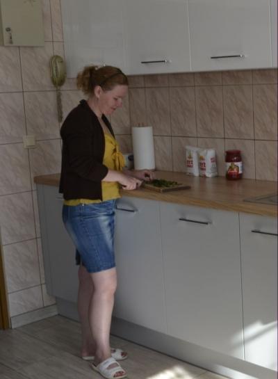Pracownia gospodarstwa domowego 2
