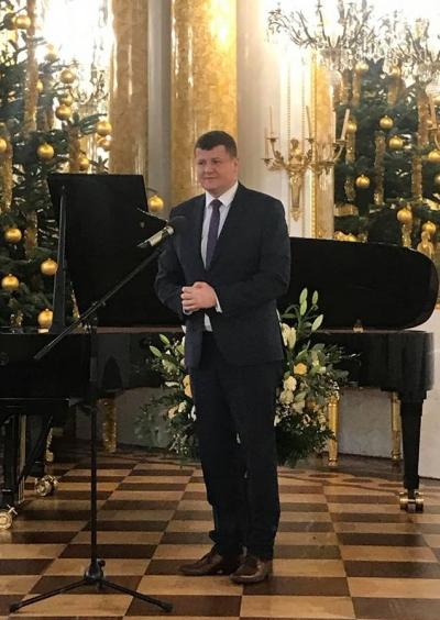 """GALA FINAŁOWA XVI EDYCJI OGÓLNOPOLSKIEGO KONKURSU PLASTYCZEGO PFRON"""" 6"""