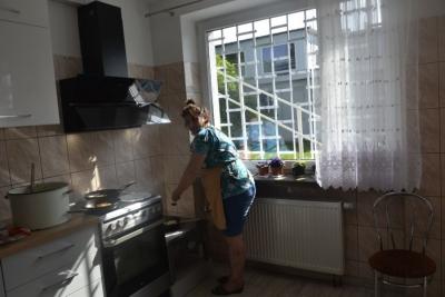 Pracownia gospodarstwa domowego 11
